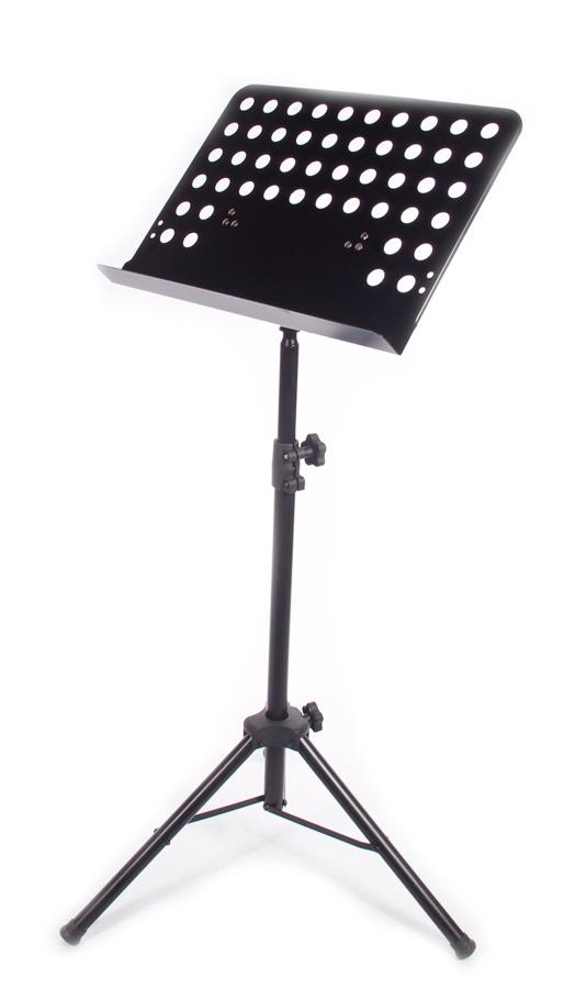 Music stand (giá nhạc)