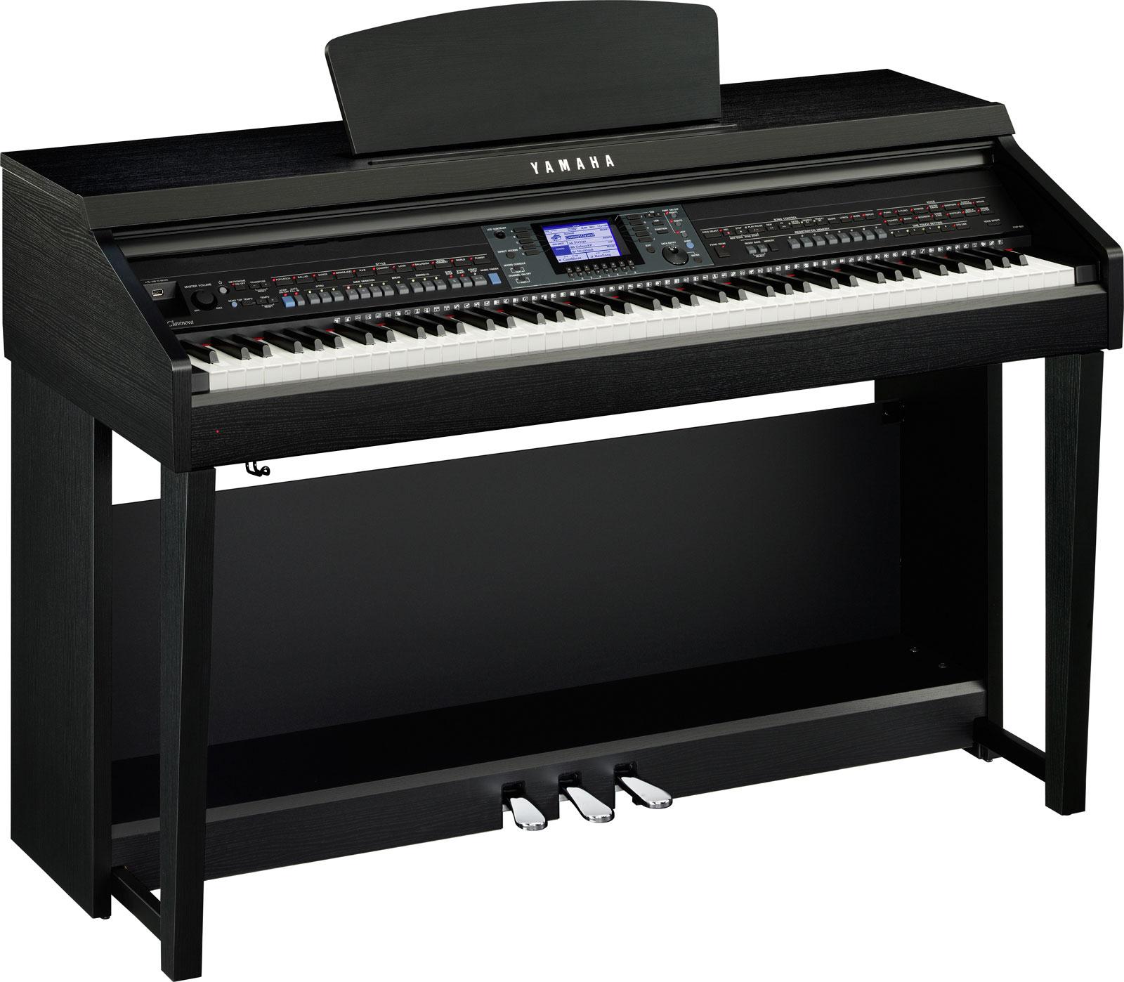 Hướng dẫn chọn đúng đàn piano yamaha khi mua sắm