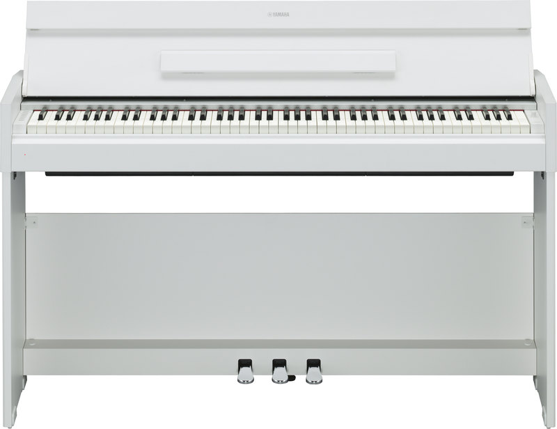 Lý do tại sao nên mua đàn piano điện yamaha