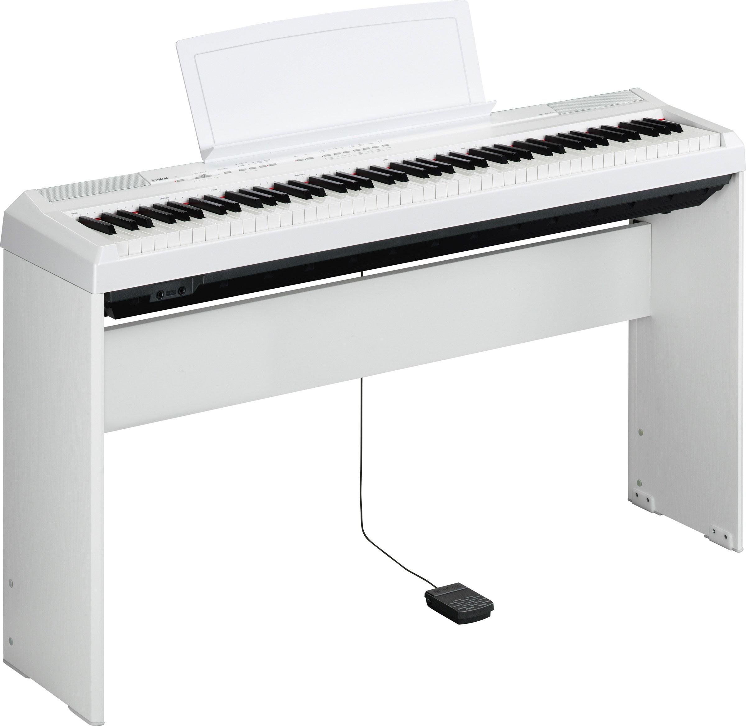 Nguyên nhân nên mua đàn piano điện yamaha