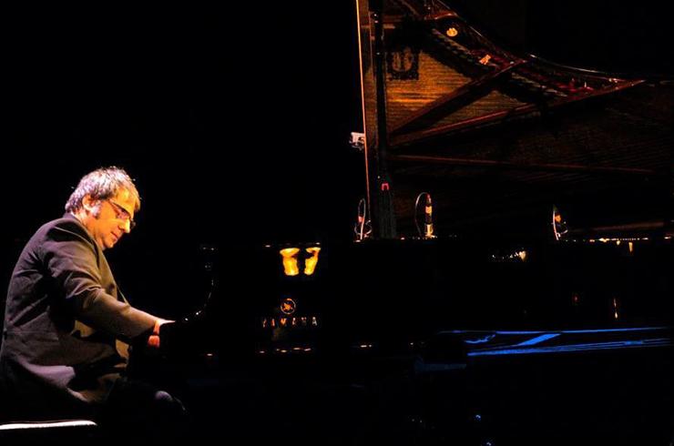 """Ra mắt dòng grand piano CFX Concert tại buổi hòa nhạc """"Âm nhạc của Patria Grande"""", một sự kiện âm nhạc xuyên suốt Mỹ Latinh với sự hỗ trợ của Cộng Hòa Argentina"""