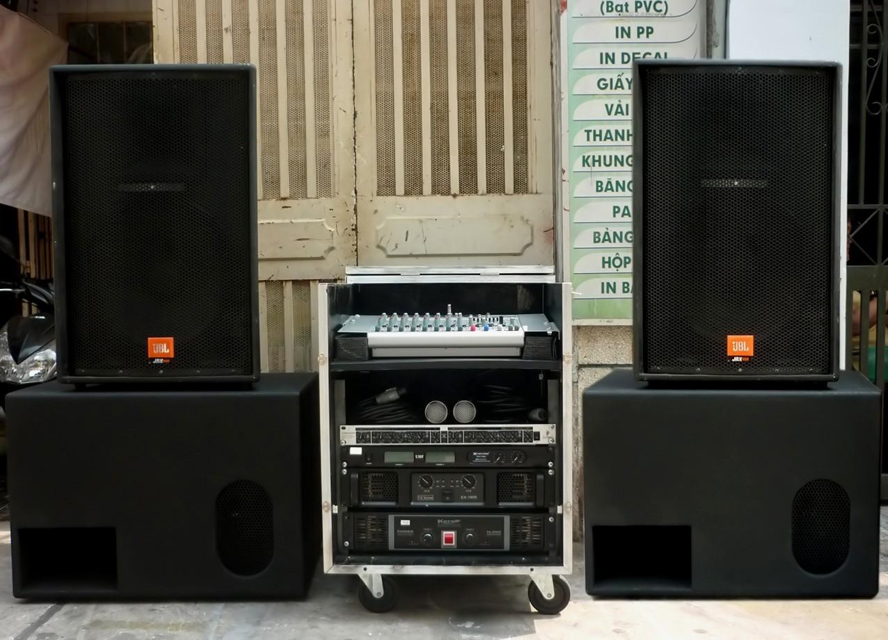 Bí quyết bảo quản thiết bị âm thanh nên biết