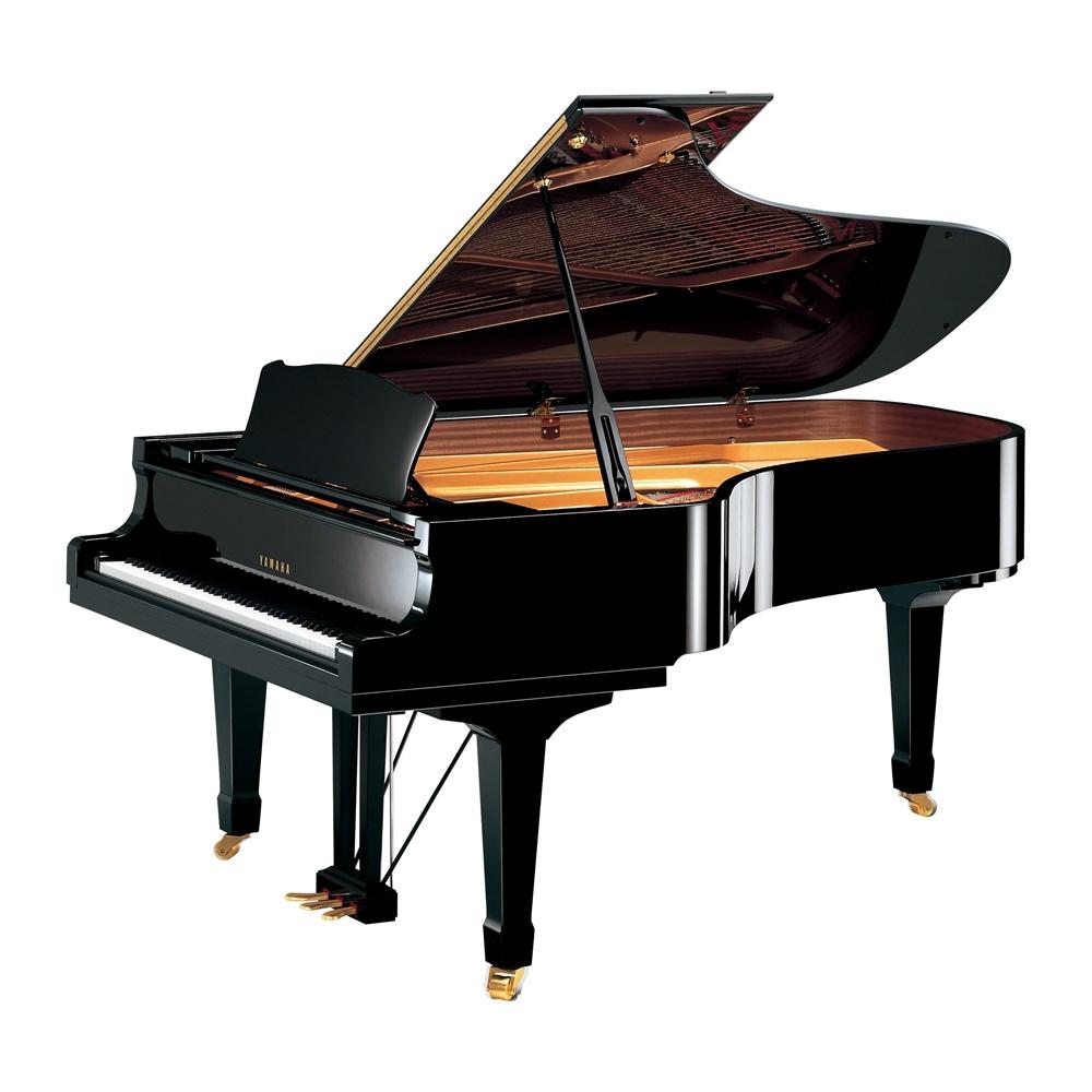 ĐÀN GRAND PIANO YAMAHA C7 PE TRỊ GIÁ 965.000.000 VND