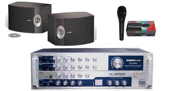 Cách bảo quản thiết bị âm thanh đúng cách
