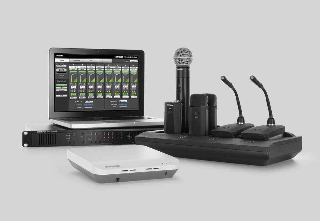Bán thiết bị âm thanh chuyên nghiệp