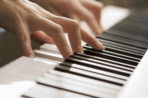 Lý do sử dụng đàn piano tại Trùng Dương