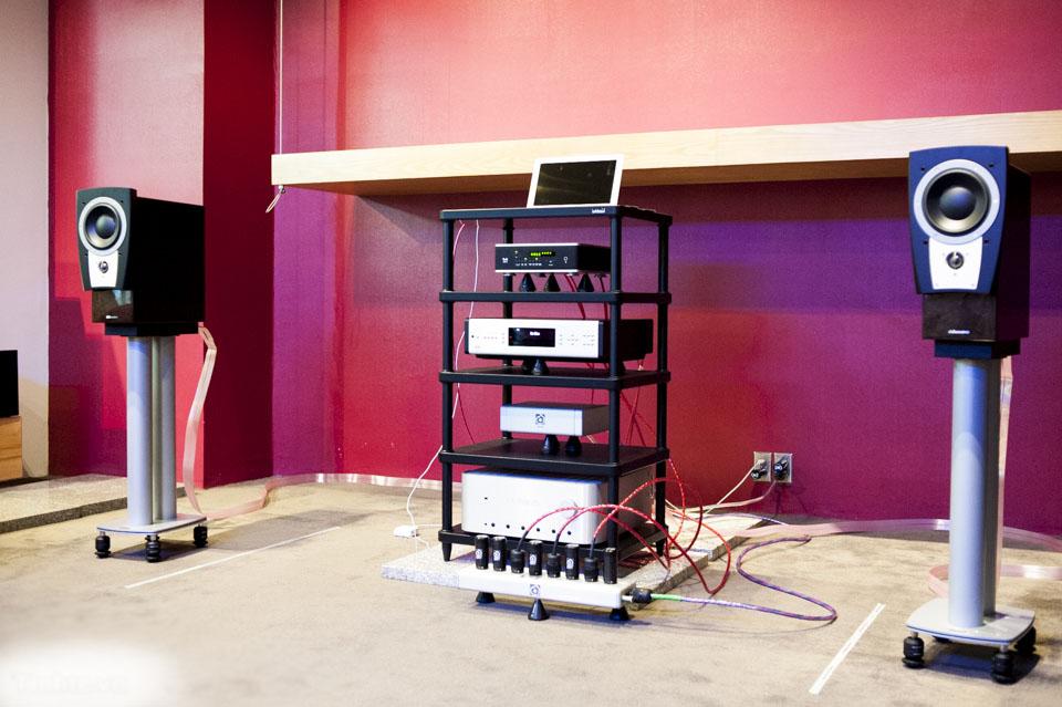 Nơi bán thiết bị âm thanh uy tín tphcm