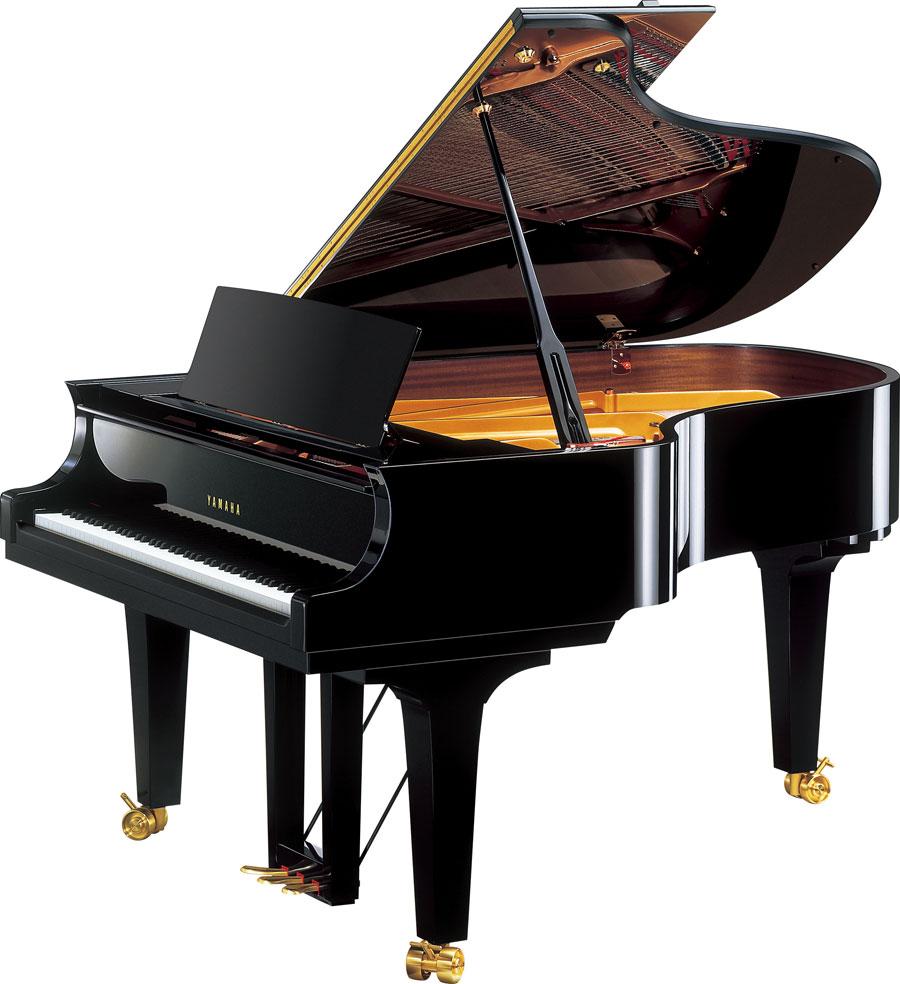 Tại sao đàn Piano Yamaha được nhiều người chọn lựa