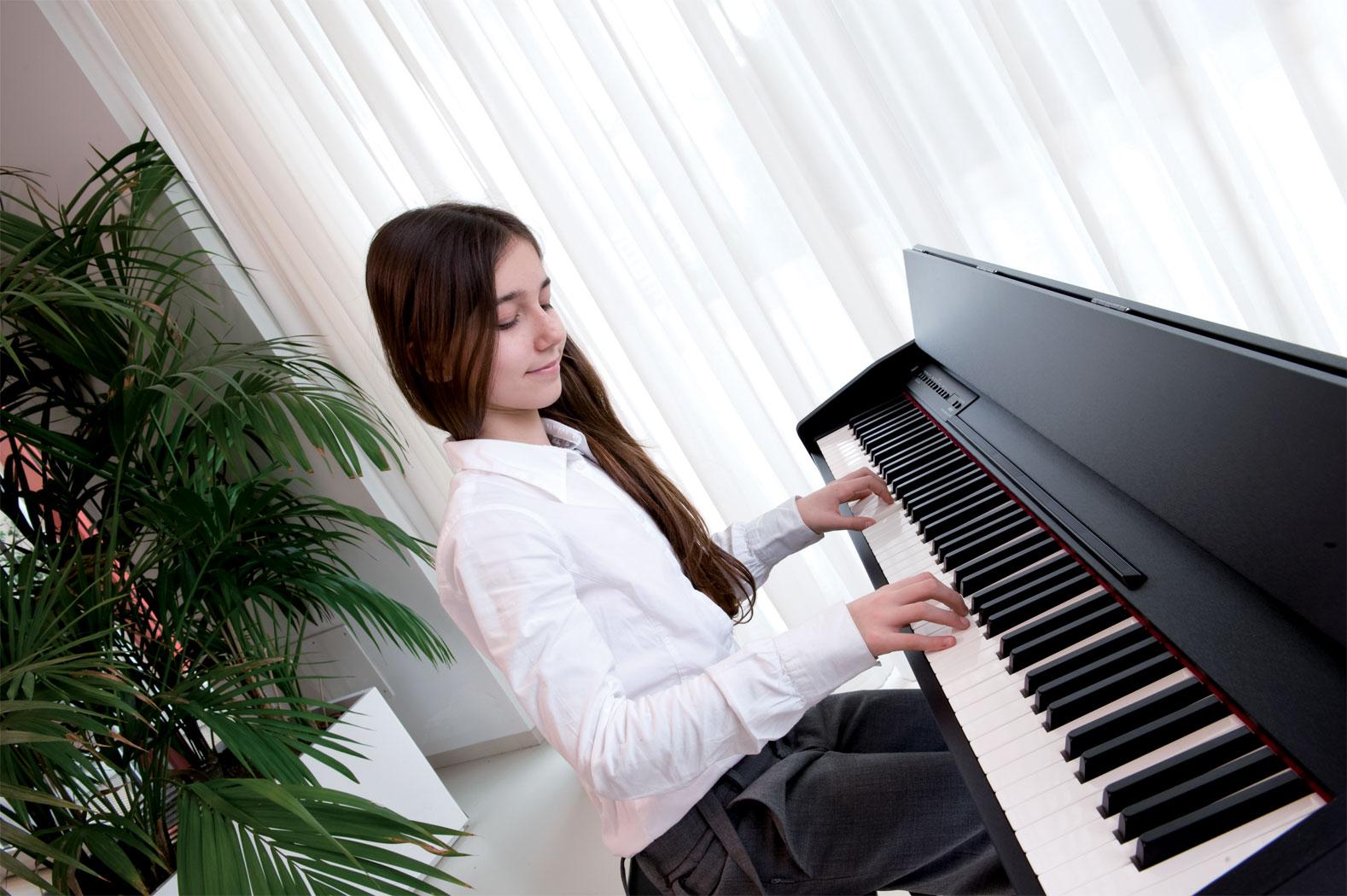 Tại sao nên chọn mua đàn piano uy tín
