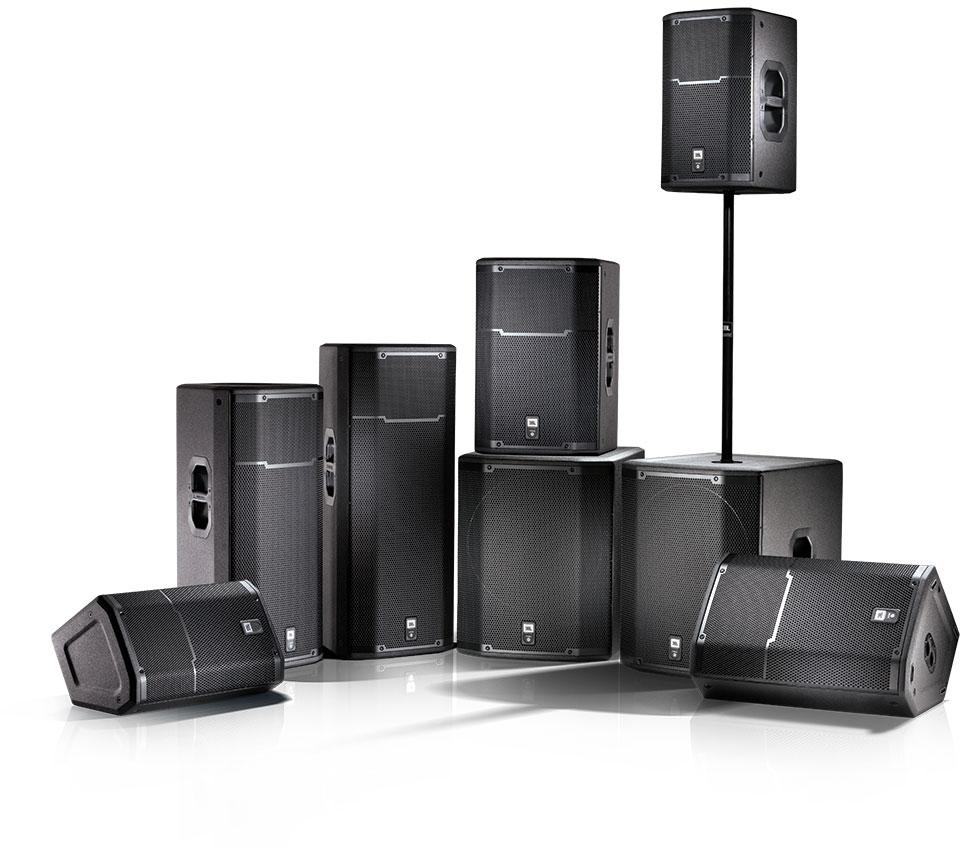 Tiêu chuẩn đơn vị cung cấp thiết bị âm thanh